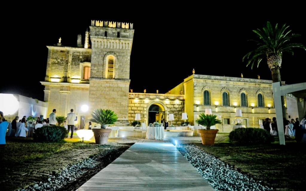 Abbazia San Lorenzo